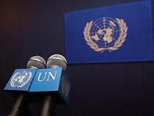 В ООН подсчитали, что 28% украинцев живут за чертой бедности
