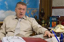 Жириновский не удивится, если Украина объявит Чернобыль экологическим геноцидом