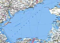 Екологи попереджають про близьку загибель Азовського моря