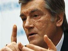 Ющенко свяжет депутатов цепями, чтобы коалиция не распалась