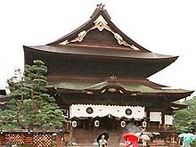 Буддийский храм отказался дать старт олимпийской эстафете в Японии