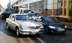 GAZ Siber скоро появится в Украине