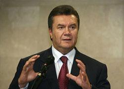 Янукович объявил себя мессией