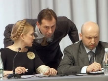 БЮТ удивлен тоном, с которым Кириленко защищает Ющенко