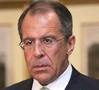Лавров не видит кризиса в отношениях России и Грузии