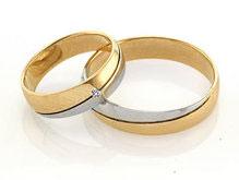 Количество разводов в Украине стабильно падает