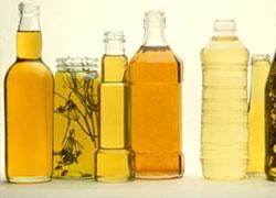 Европа отзывает с рынка украинское растительное масло