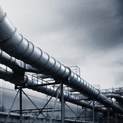 Иран и Пакистан достигли соглашения по строительству газопровода Иран-Пакистан-Индия