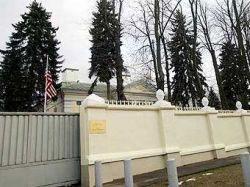 Белоруссия высылает из страны сотрудников посольства США