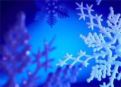 В Украине будет очень холодно