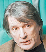 Александра Абдулова похоронят 5 января на Ваганьковском кладбище