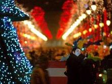 Расписание народных гуляний в Киеве на Рождество