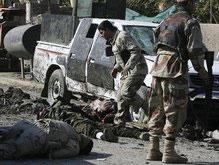 В День национальной армии в Ираке прогремело два взрыва: не менее 11 погибших