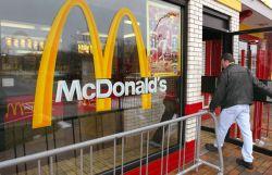 """Бельгийские """"Макдональдсы"""" отказались от мяса кастрированных свиней"""