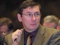Луценко не збирається переслідувати Черновецького