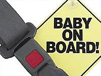 Американка пристегнула ремнем безопасности пиво вместо ребенка