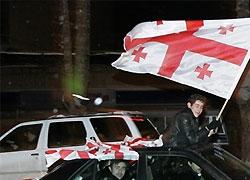 В Грузии начинаются акции протеста оппозиции