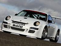 Porsche показал самый быстрый в мире 911