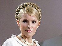 Тимошенко добралась до Одессы