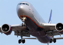 Пассажирка напала с ножом на пилотов, угрожая взорвать самолет