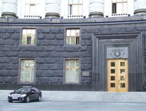Кабмин собрался без Тимошенко за закрытыми дверями