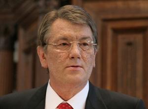 """Ющенко уверен, что сегодня депутаты """"сделают это"""""""