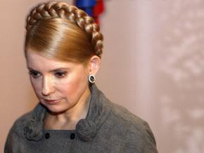 Тимошенко: На пост премьера может быть предложена любая кандидатура