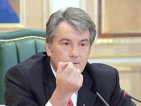 Ющенко обвинил БЮТ в политическом рейдерстве