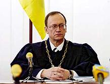 Высший админсуд отказал Ющенко в помещении для рассмотрения дела о выборах