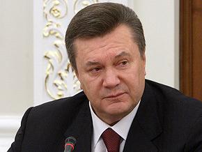 Янукович уже готовится выгребать за Тимошенко