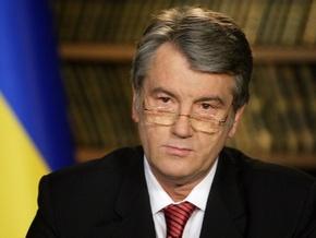 Созданный Виктором Ющенко суд отменил запрет на выборы