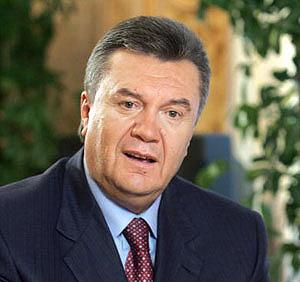 Янукович переложил всю ответственность за кризис на Тимошенко