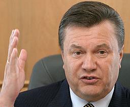Янукович: стабильность в Украине будет только после перевыборов