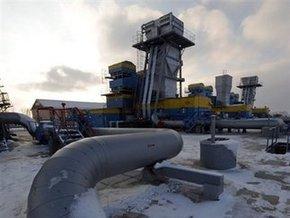 Евросоюз призвал Украину и Россию немедленно решить газовый вопрос