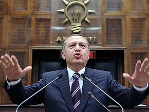 Турция требует исключить Израиль из ООН