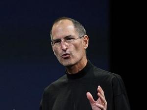 Стив Джобс стал руководить Apple из дома