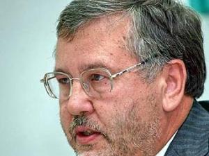 Гриценко предлагает, чтобы деньги на досрочные выборы в бюджете были предусмотрены ежегодно