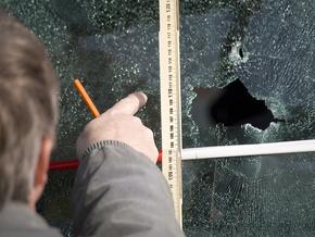 В первый день нового года в Украине совершено более трех тысяч преступлений