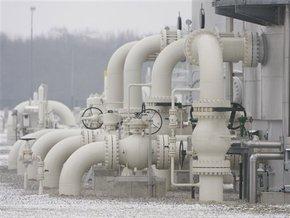 Австрия вторые сутки не получает российского газа