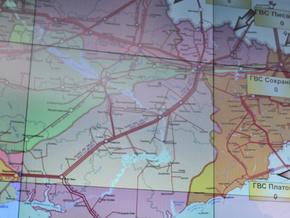 Достигнуто соглашение по мониторингу транзита газа