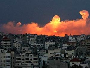 В секторе Газа убиты 15 боевиков