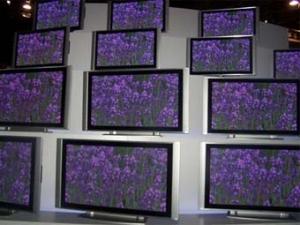 Европа объявит вне закона большие плазменные телевизоры