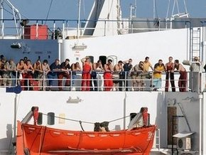 Карпачева: Украина не способствует защите наших моряков