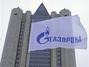 """""""Газпром"""": Украина вновь отказалась обеспечить транзит российского газа в Европу"""