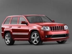 Chrysler опроверг слухи о возможной продаже Jeep