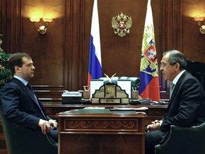 Россия считает, что Украина оказалась не готовой к рыночным отношениям в газовой сфере