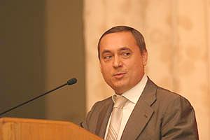 Мартыненко: НУНС больше не будет собственностью Президента