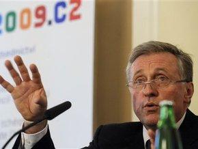 Газовый конфликт: У ЕС лопнуло терпение