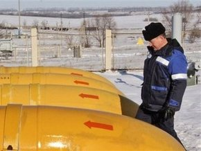 Генпрокуратура начала проверку фактов воровства российского газа