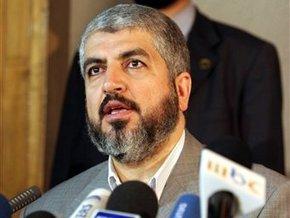 ХАМАС не намерен принимать условия Израиля о перемирии
